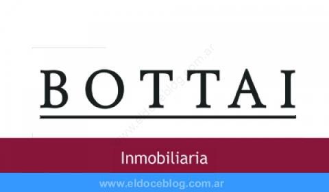 Bottai inmobiliaria Argentina – Telefono de contacto y sucursales