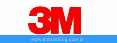 3M Argentina – Telefono y medios de contacto