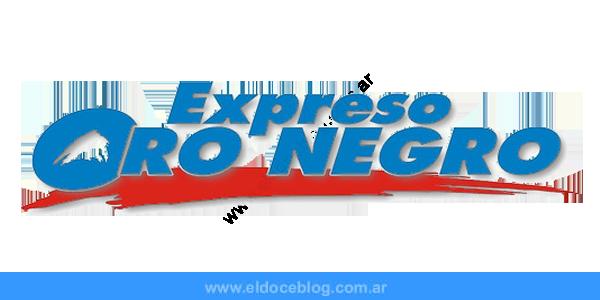 Expreso Oro Negro – Telefono y Sucursales