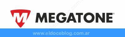 Megatone Argentina – Telefono y direccion de Sucursales