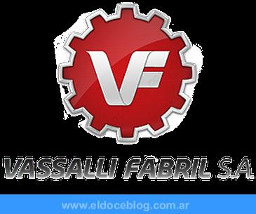 Vassalli Fabril Argentina – Telefono de contacto