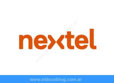 Nextel Argentina – Telefono 0800 y Atencion al cliente