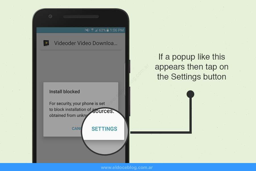Cómo Descargar Videoder Fácilmente