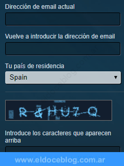 Cómo Crear Una Cuenta En Steam