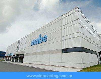 Mabe Argentina – Telefono y direccion