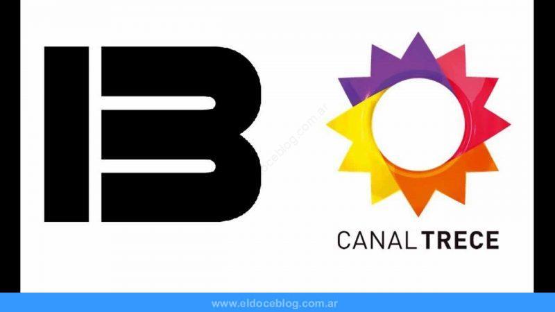 Canal 13 – Telefono de contacto y dirección