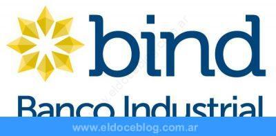 Banco Industrial de Argentina – Telefono 0800 y sucursales
