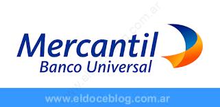 Estado de Cuenta Banco Mercantil: cómo Consultarlo, en Digital