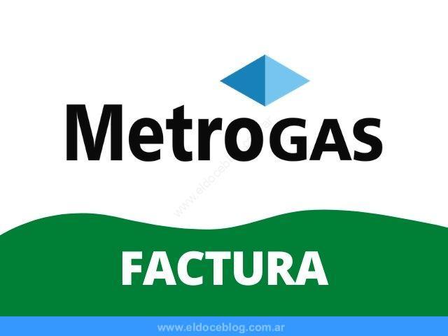 Cómo Ver, Descargar y Pagar mis Facturas de Metrogas
