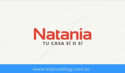 Natania Argentina – Telefono, Direccion y Medios de contacto