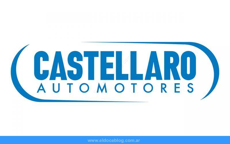 Castellaro Automotores Argentina – Telefono y formas de contacto