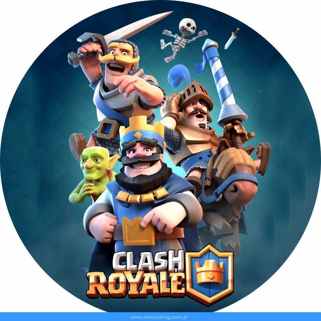 Cómo Descargar Clash Royale