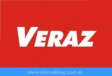 Veraz Argentina – Telefono y medios de contacto