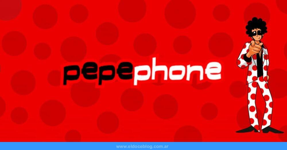 Como dar de baja Pepephone