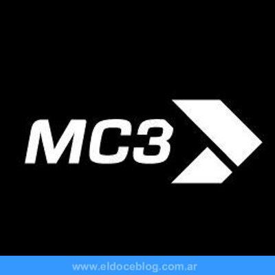 MC3 en Argentina – Telefono y medios de contacto