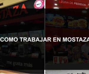 Requisitos para Trabajar en Mostaza Argentina: Â¿Como enviar CV?