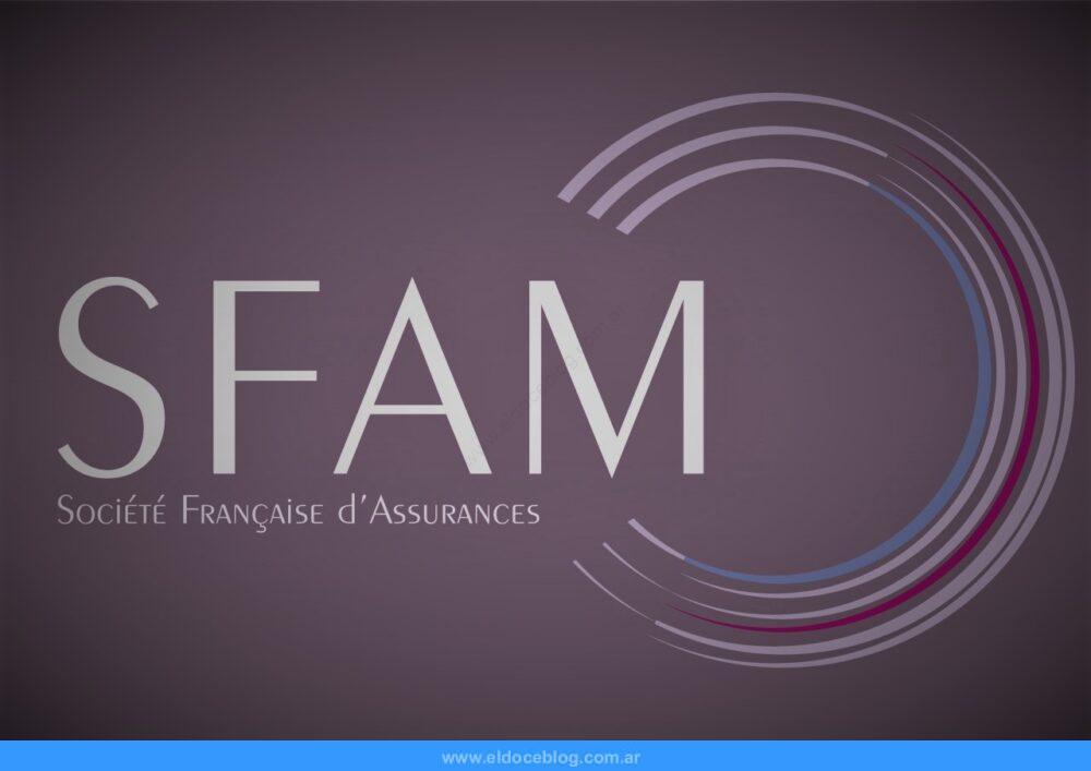 Como dar de baja seguro SFAM cancelar online