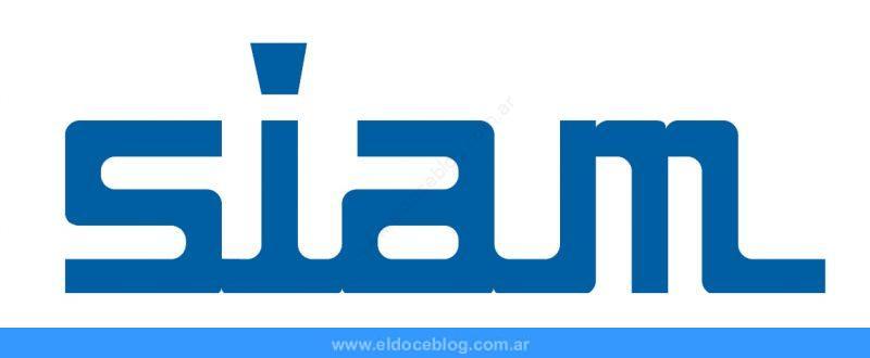 SIAM Argentina – Telefono 0810 y Sucursales