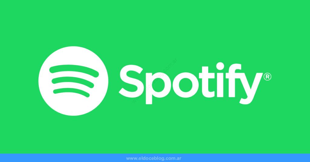 Como dar de baja Spotify
