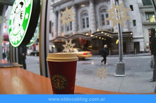 Starbucks Argentina – Telefono 0800