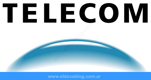 Telecom Argentina – Telefono 0800