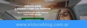 ¿Como tramitar TelePase?