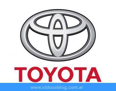 Toyota Argentina – Telefono 0800