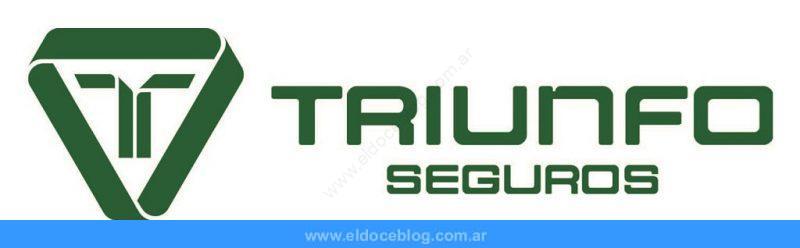 Triunfo Seguros Argentina – Telefonos 0800 y medios de contacto