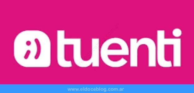 Tuenti – Telefono de atencion al cliente y reclamos en Argentina