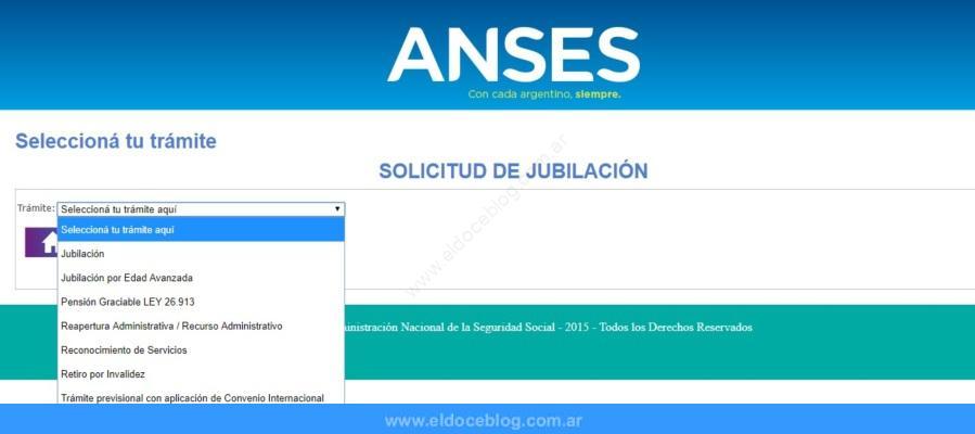Servicios que puedes realizar en la Consulta de ANSES