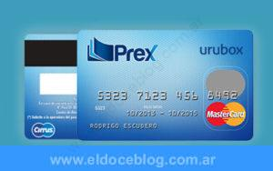 Estado de Cuenta Prex: Sobre la Tarjeta Prex, App y MÁS