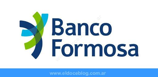 Banco de Formosa – Telefonos y medios de contacto