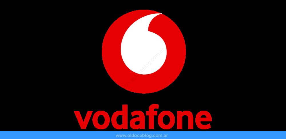 Como dar de baja Vodafone