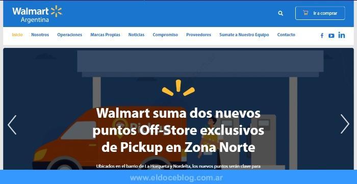 ¿Cómo solicitar tu Tarjeta Walmart?