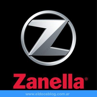 Zanella Argentina – Telefono 0800 – Contacto