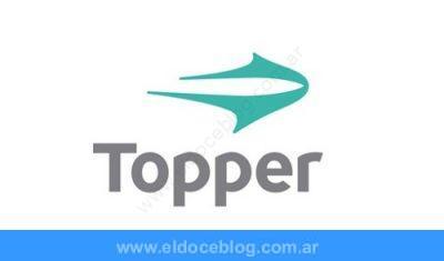Topper en Argentina – Telefono y direccion de sucrusales