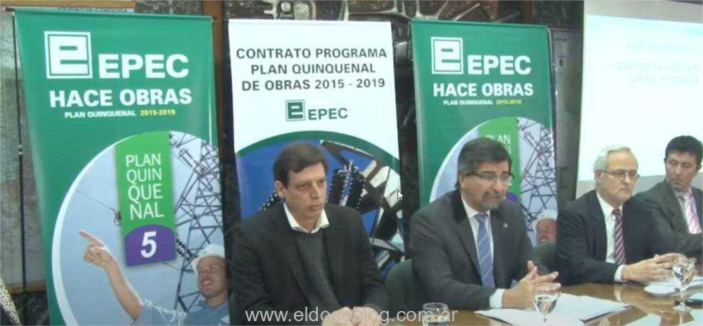 Como Dar de Baja Epec Córdoba