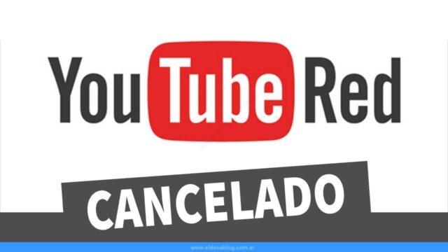 Cómo desactivar suscripción a YouTube Premium