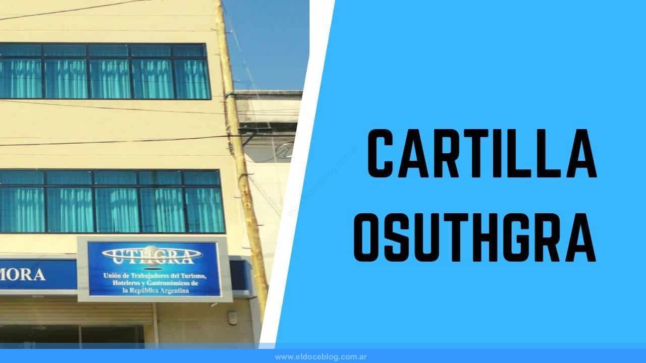 cartilla OSUTHGRA