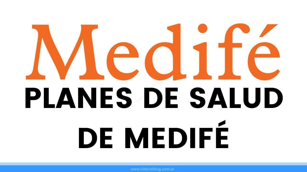 Planes de salud de Medifé