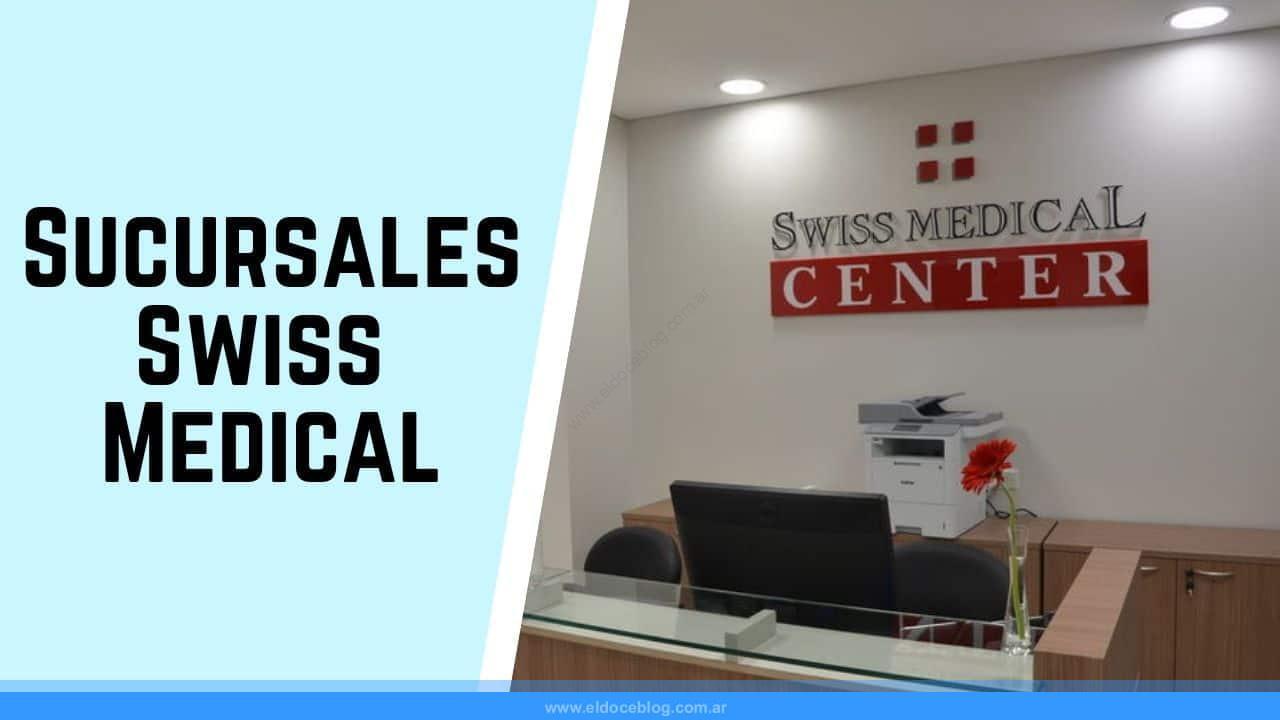 Swiss Medical Teléfono, Planes, Turnos, Prestadores, Sucursales, Cartilla, Opiniones