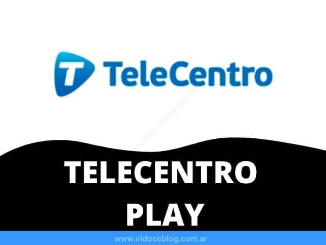 Cómo Activar Telecentro Play Es Gratis Descargar
