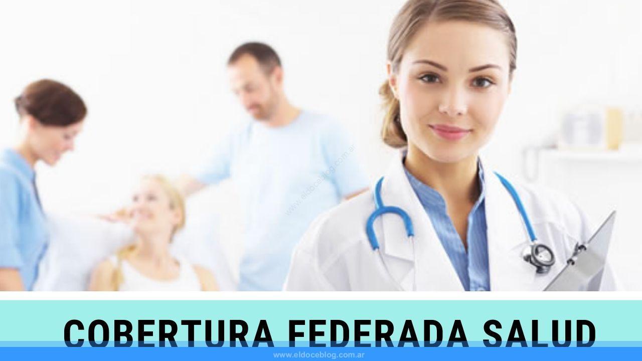 cartilla de Federada Salud