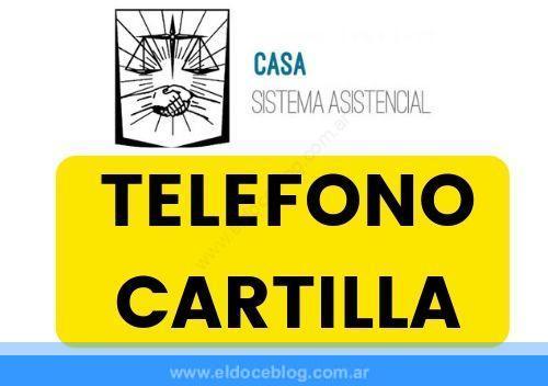 Casa Salud Telefono Planes Cartilla Autorizaciones Opiniones
