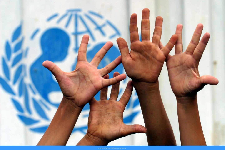 Como Dar de Baja Unicef Argentina