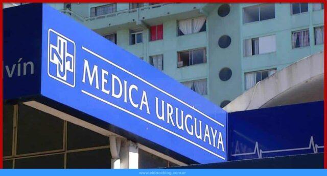 Como Dar de Baja UCM Uruguay