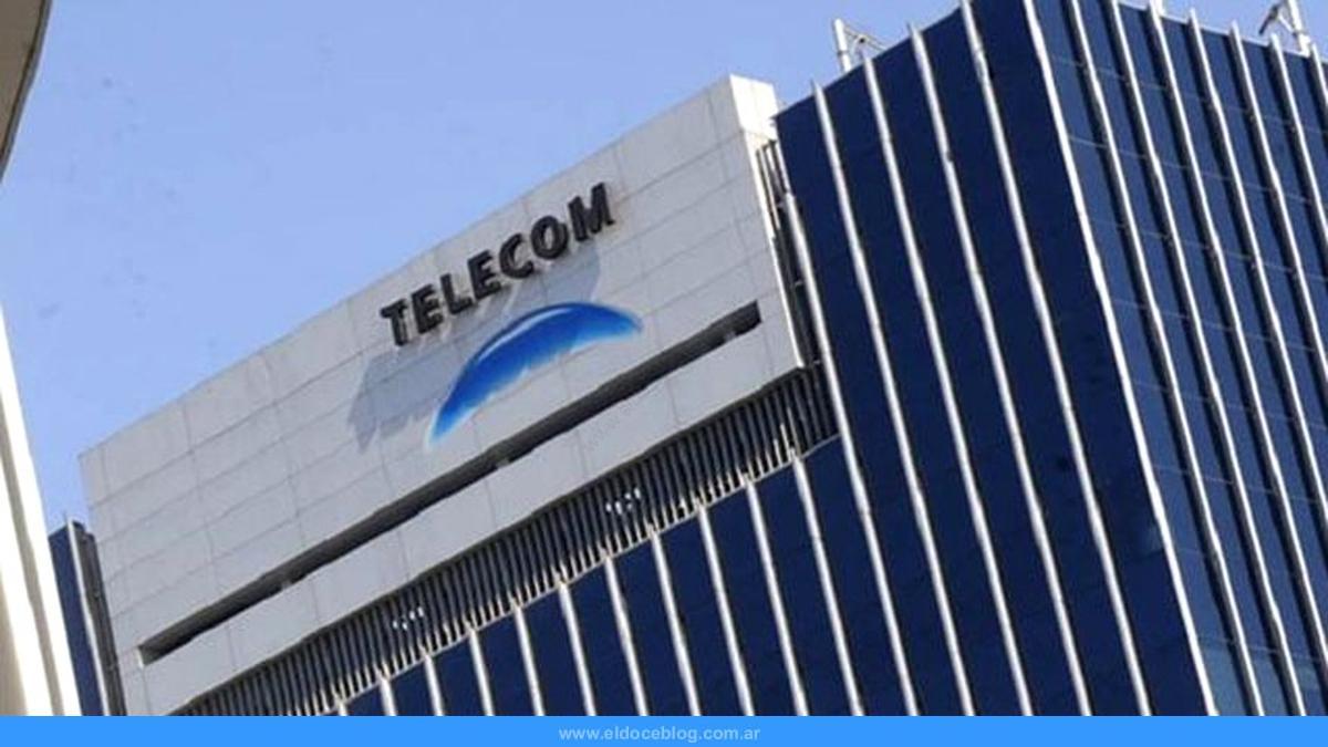 Como dar de baja Telecom Argentina