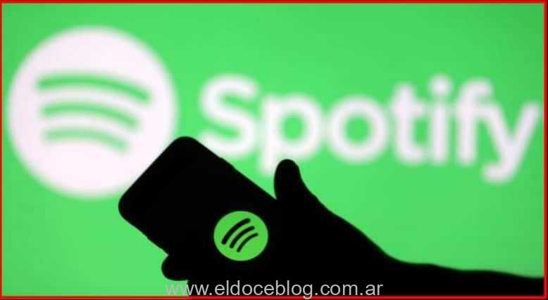 Como dar de baja Spotify Premium
