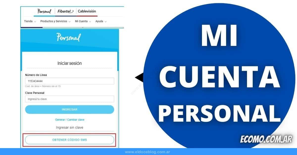 Como Ingresar a Mi Cuenta Personal Crear Clave, Puntos, Factura