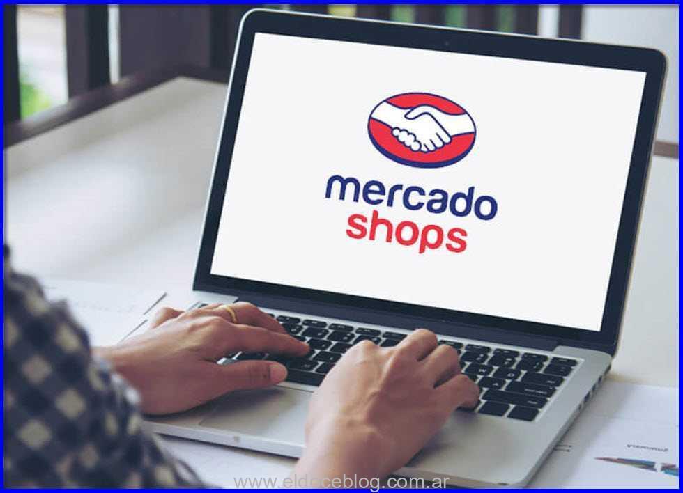 Dar de Baja MercadoShops